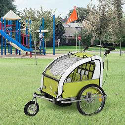Baby Trend Jogging Stroller Cart, Seats 1-2 Children with Sa