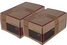 2 PACK, 20 x 1.50-1.95 32mm Reg SCHRADER Valve, Sunlite, BMX