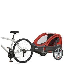 InStep 2-Seater Bike Trailer