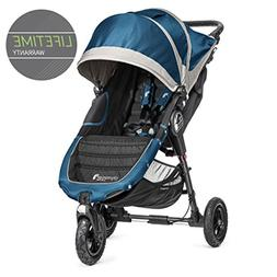 Baby Jogger 2014 City Mini GT Single Stroller, Teal/Gray