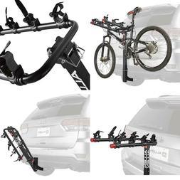Allen Sports 4-Bike Hitch Racks For 2 In. Hitch Vehicles Equ