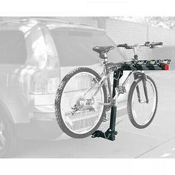 MaxxHaul 70210 4-Bike Deluxe Hitch Mount Rack