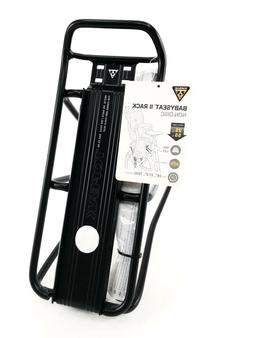 Topeak Extra Rack for Babyseat II