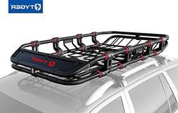 "Tyger Auto TG-RK1B906B X-Large/68"" x 41"" x 8"" Super Duty Roo"