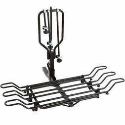 Apex BC-3581 3-Bike Adjustable Class Bicycle Rack