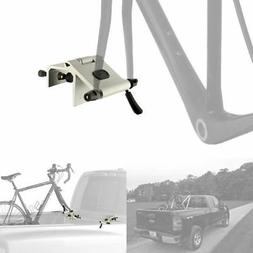 CyclingDeal Bicycle Bike Rack Car Carrier Fork Anchor Point