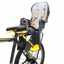 Bicycle Kids child Rear Baby Seat bike Carrier USA Standard