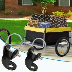 Bicycle Trailer Towing Head Outdoor Sports Set Bicycle Trail