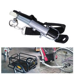 Bike Bicycle Coupler Attachment Hitch Trailer Baby Linker Co