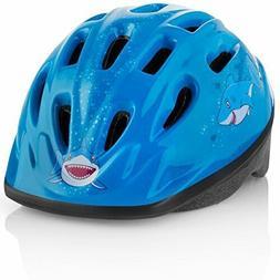 TeamObsidian Kids Bike Helmet  – Adjustable from Toddler t