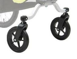 Pacific Child Bike Trailer Additional Wheel Set