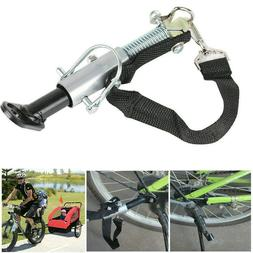 Bike Trailer Hitch Linker Connector Coupler Clutch Moped Bic