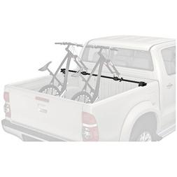 Yakima BikerBar Full Sized Truck Bed Bike Rack