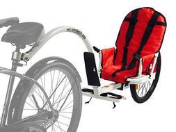WEEHOO® BLAST™ BIKE TRAILER | BICYCLE TRAILER | TRAILER B
