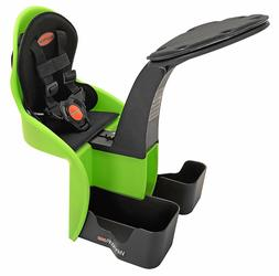 Brand New WeeRide Kangaroo Child Bike Seat, Green
