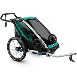 Thule Chariot Lite 1 Single-Seater Pendant Bicycle Trailer C