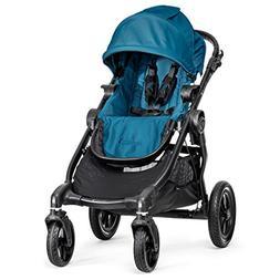 Baby Jogger City Select Black Frame Single Child Stroller Te