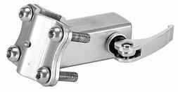 WeeRide Co-Pilot Spare Hitch, Silver