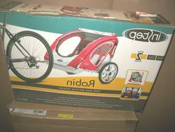 Copilot Bike Trailer Bicycle For Kids/Adults Coupler Large P