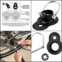 Coupler Attachments for Instep and Schwinn Bike Trailers, Fl