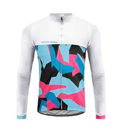 Uglyfrog Cycling Jersey Autumn Men's Bike Shirt Sports Cycle