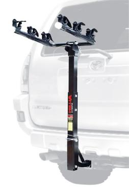 Allen Sports Deluxe 3-Bike Hitch Mount Rack 1.25 or 2-Inch R