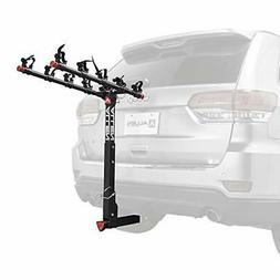 Allen Sports Deluxe Locking Quick Release 5-Bike Carrier for