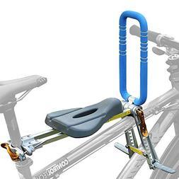 UrRider Child Bike Seat, Portable, Foldable & Ultralight Fro