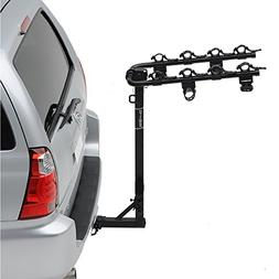 Hollywood Racks Traveler 4-Bike Hitch Mount Rack