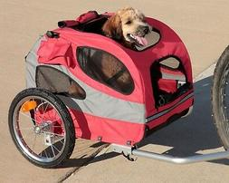 Hound About Bicycle Trailer - Medium