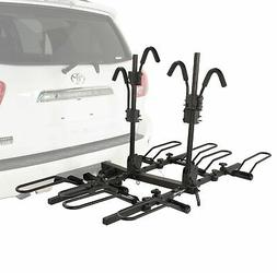 Hollywood Racks HR1400 Sport Rider SE 4-Bike Platform Style