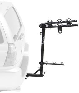 Hollywood Racks HR300 Road Runner 3-Bike Hitch Mount Rack