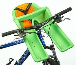 iBert safe-T-seat Front Child Seat