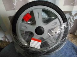 InStep Child Carrier Bicycle Trailer Wheel With Tire, Please