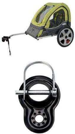 Instep Sync Single Child Bicycle Trailer