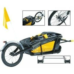 Topeak Journey Trailer Aluminum Main Frame Water Proof Dryba