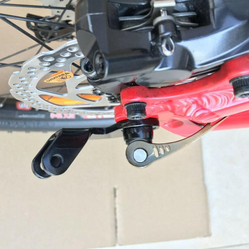 12.2mm Bike Steel Bicycle Burley Connector