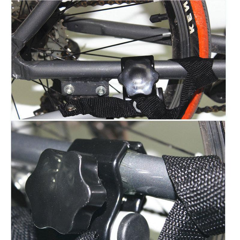 2 Bicycle Seat, Alloy And Air Wheel