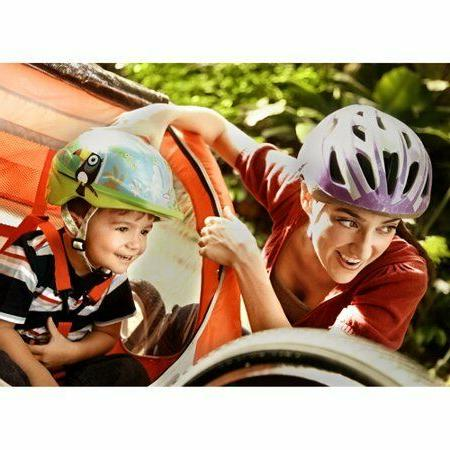 2 Seater Trailer Children Trailers