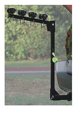 HD BICYCLE RACK Trailer Hitch BIKE Car & Truck Racks SUV Van RV Auto