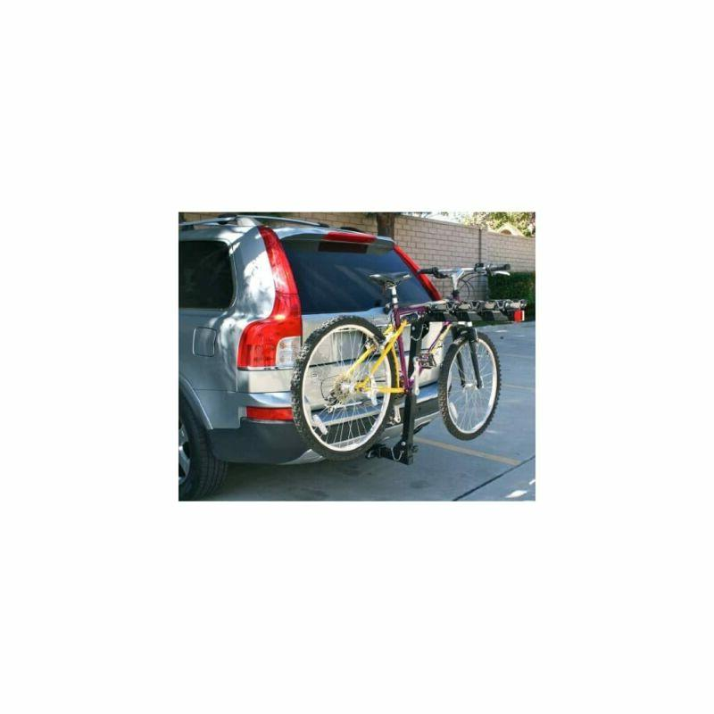 4 RACK HITCH MOUNT Bicycle Travel Carrier SUV Van