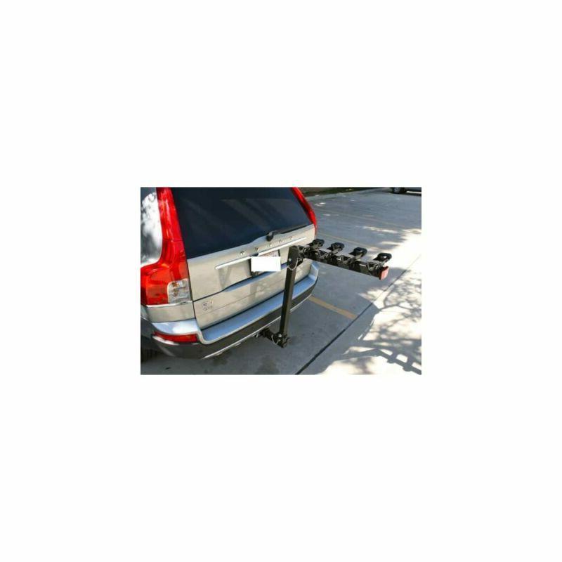 4 MOUNT Bicycle Carrier Mounted SUV Van