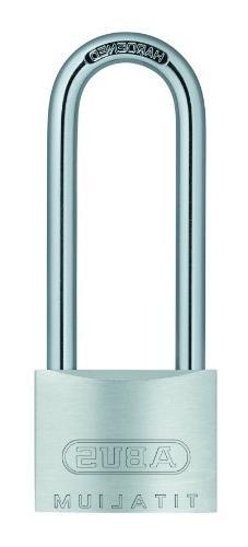 ABUS 54TI/40HB63 KD C Titalium Aluminum Alloy Keyed Differen