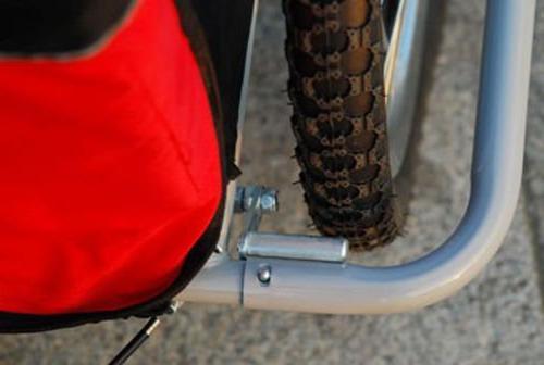 Aosom 5664-0036NEW 2-in-1 Bike
