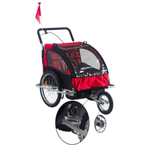 Aosom 5664-0036NEW 2-in-1 Child Bike