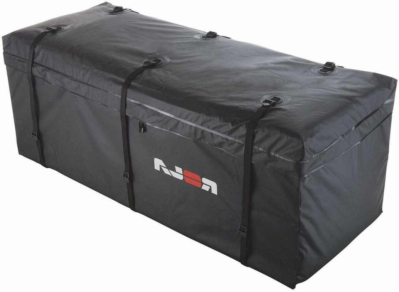 59119 rainproof cargo carrier bag