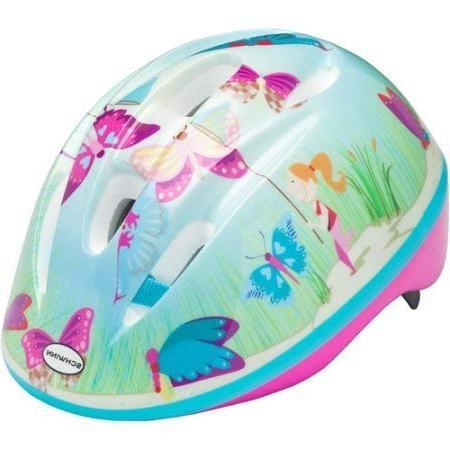 NEW, Schwinn Toddler Butterflies Bike Helmet Fits Safety CPS