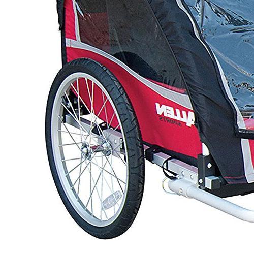 Allen Premium Aluminum and Stroller