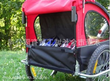baby cart <font><b>trailers</b></font> baby bicycle twin kinder wagen stroller behind pet stroller