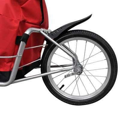 Bicycle Cart Shopping Single Wheel